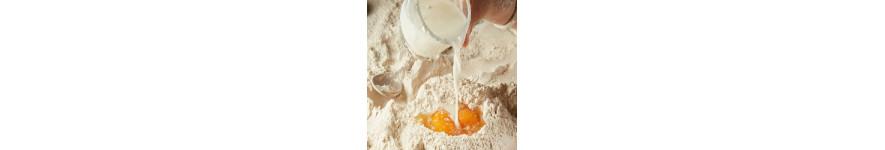 Additifs à base d'oeufs et de lait, pour doper vos amorçages de pêche à la carpe