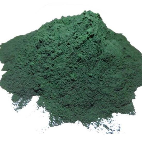 Additifs en poudre
