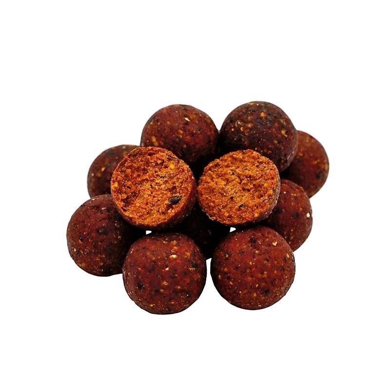 Gamme Nutra Spice (ultra épicée)